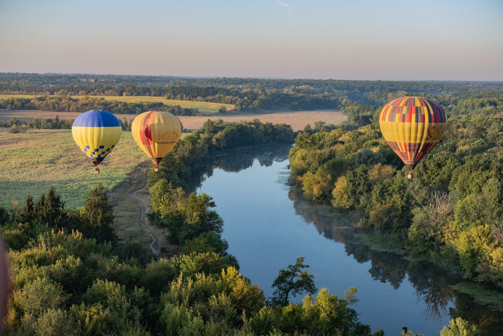 luftballong stockholm